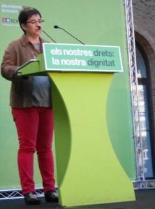 Isabel Ribas Cloenda Europes Nou Barris